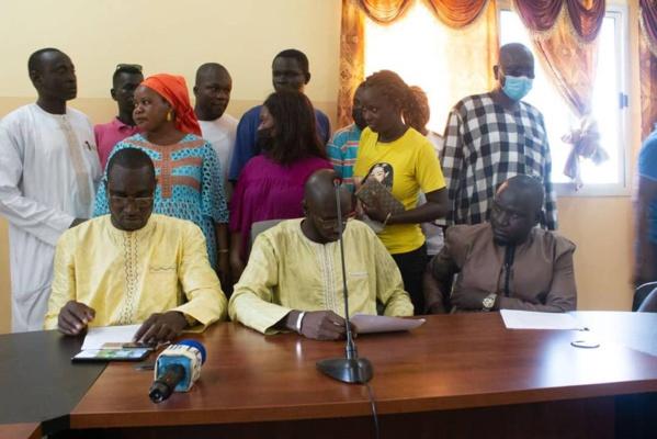 Ndoffane : Les réalisations du Maire Samba Ndiaye dévoilées