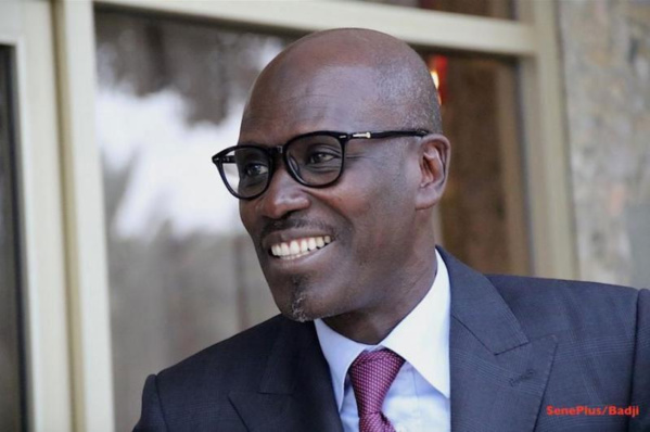 Médina : Seydou Gueye investi candidat de Benno Book Yaakaar