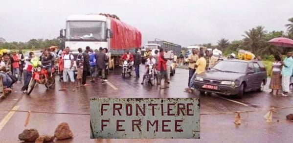 Guinée-Sénégal : La date de la réouverture de la frontière connue !
