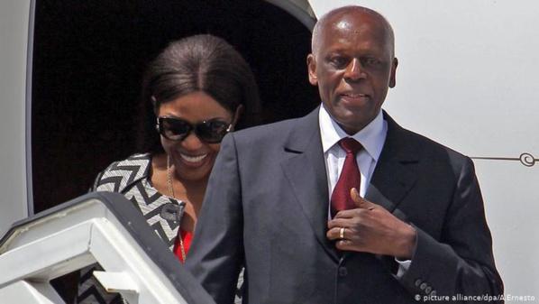Angola : l'ex-président Eduardo dos Santos de retour à quelques mois de la présidentielle de 2022