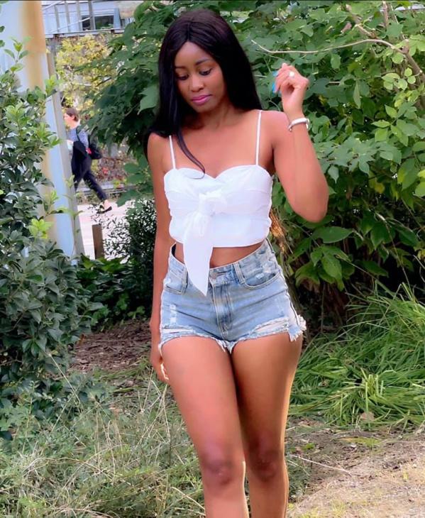 Queen Biz : toujours sexy, dévoile une partie du tournage de son single