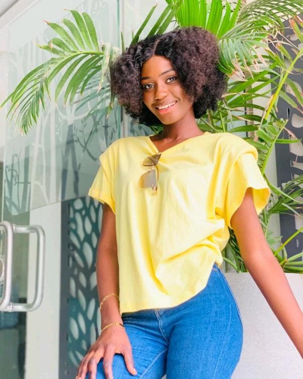 La chanteuse Dieyla Gueye : « Mon élimination m'a beaucoup motivée »