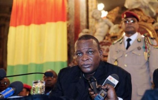 Coup d'Etat en Guinée : le général Sékouba Konaté brise le silence