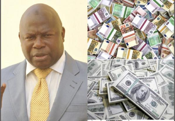 Les bandits à col blanc  (Par Oumar Ndiaye Journaliste)