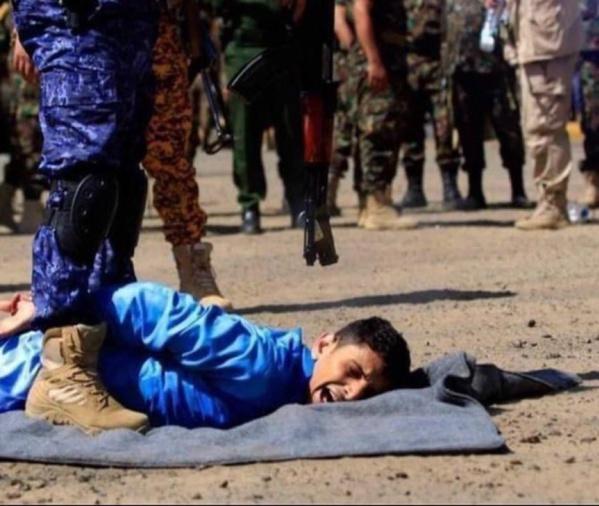 Yémen : Comment les rebelles Houthis ont exécuté neuf personnes