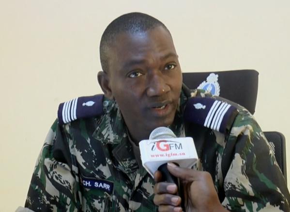 Vidéo fuitée de Bougazelli : L'enquête confiée au colonel Cheikh Sarr