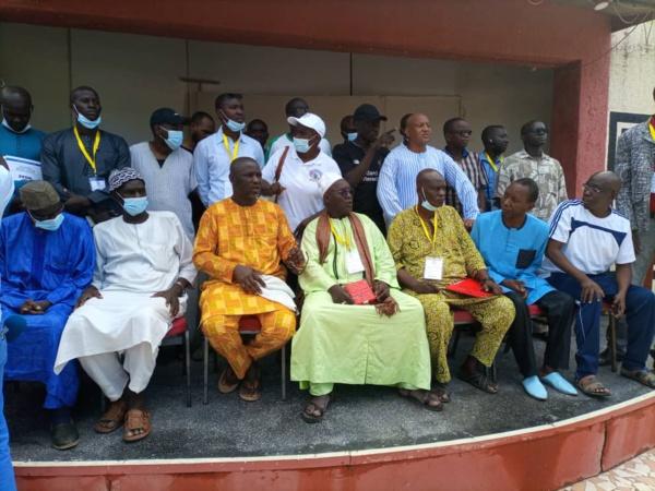 Mutuelle de santé des agents de l'Etat : Babarcar Ngom réélu par les 42 Sections départementales de la MSAE
