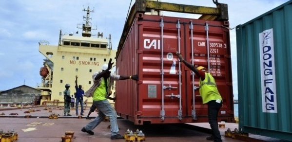 Vol de conteneurs au Port : La femme d'une haute autorité militaire impliquée