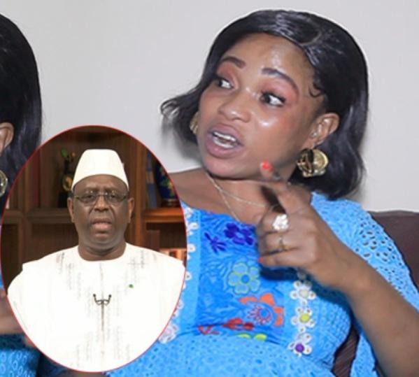 Retournement spectaculaire : Fatoumata Ndiaye (Fouta Tampi) rejoint Macky Sall