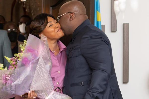 RDC : quand la vie privée de Félix Tshisekedi fait le buzz