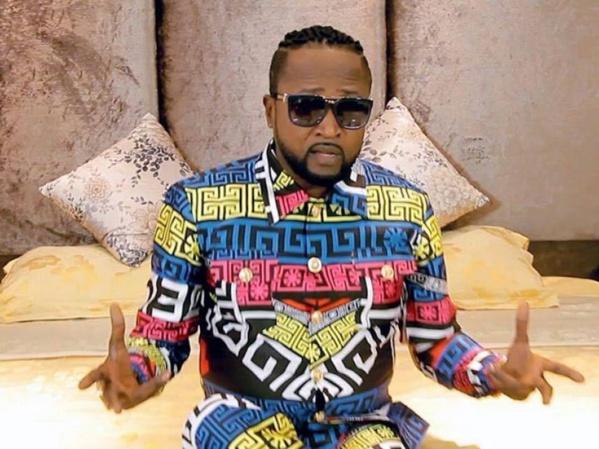 """Le chanteur Congolais  Werrason sur l'annulation de son concert : """"La France nuit notre culture"""""""