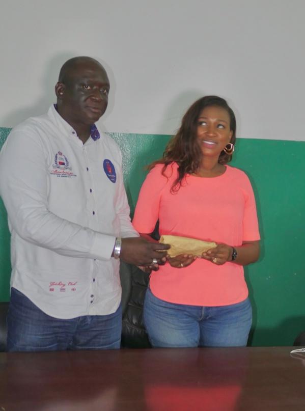 Coupe du Sénégal : le président Casa Sport reçoit le soutien de deux ministres