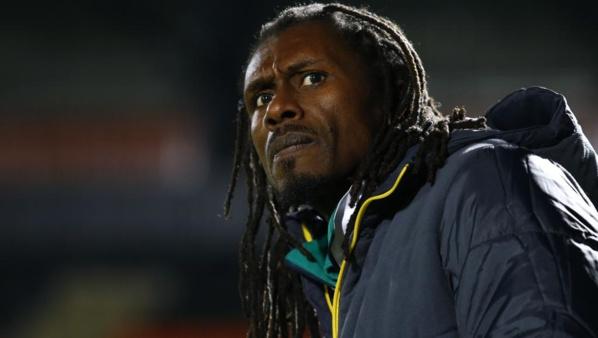 Équipe nationale : Le gouvernement bloque le salaire d'Aliou Cissé