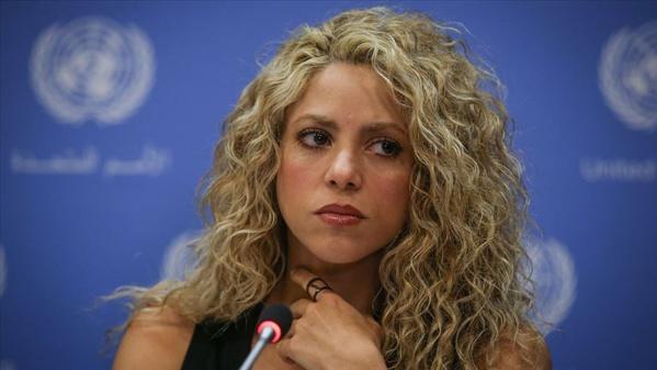 Barcelone : Shakira violemment attaquée et violée par...