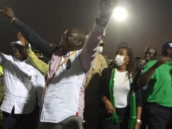 """Seydou Sané, Président du Casa : """"Mon ambition est de construire et de préparer également le futur"""""""
