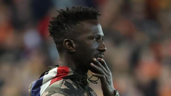 Standard de Liège : Mbaye Leye limogé