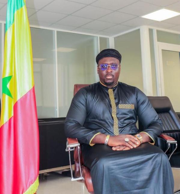Sicap-Liberté : Serge Malou offre 500 bourses d'études