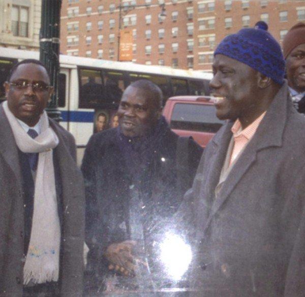 Touba: Sidy Seck, ex-coordonnateur de l'Apr à  Manhattan quitte le «Macky