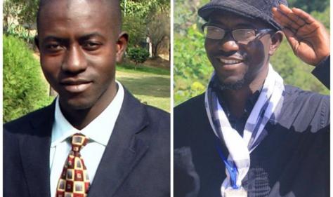Une équipe de la télévision nationale gambienne arrêtée au Sénégal