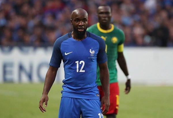 Euro : Lassana Diarra forfait, Morgan Schneiderlin rappelé