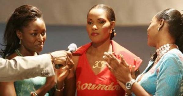 Khadija Sy, styliste : «Je ne vois pas encore de prétendants»