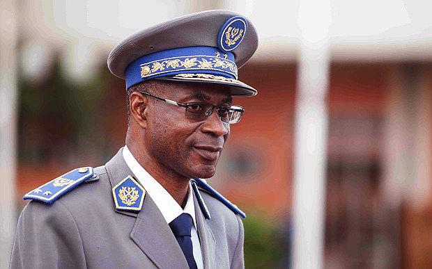Burkina : ce qu'a dit Gilbert Diendéré au juge dans l'affaire Sankara