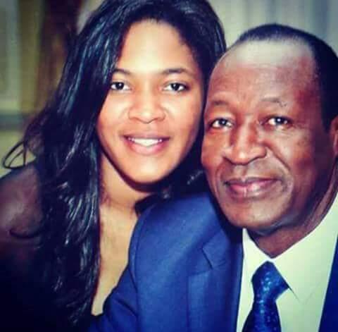 Burkina: Jamila Imani Compaoré, pressentie pour remplacer son père à la tête du CDP