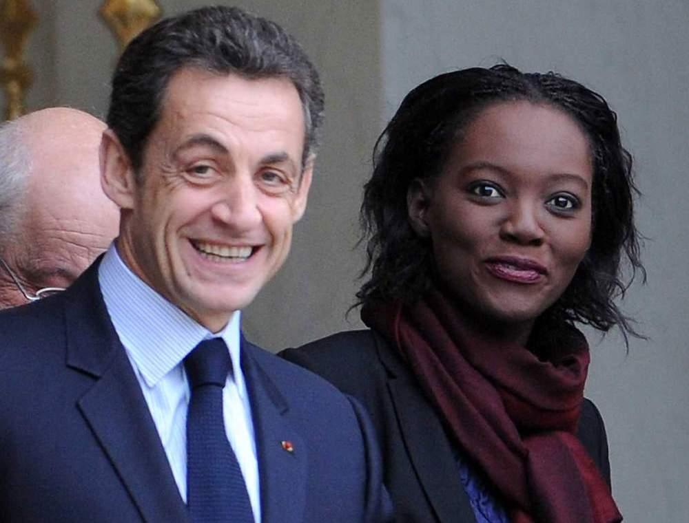 Rama Yade roule pour Nicolas Sarkozy: madame arrêtez de mendier (Khalil DIEME)