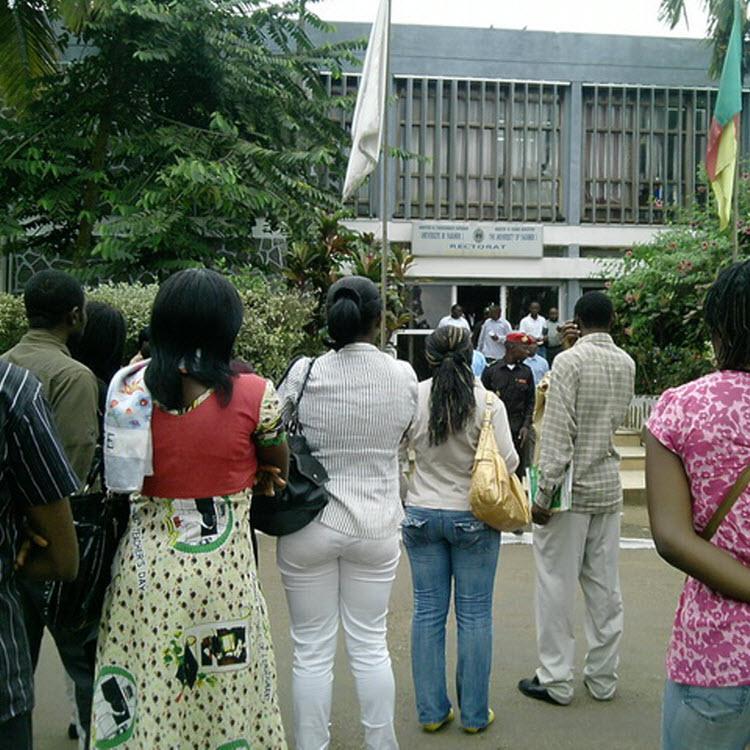 Universités Camerounaise: Le harcèlement sexuel fait rage