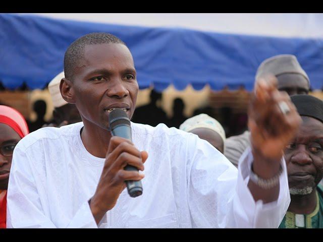 Mansour Ndiaye dénonce : « Macky Sall est en campagne depuis le 31 décembre...  »