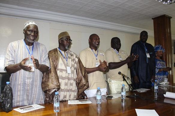 MASSIFIATION DE L'APR: Sidy Same lance l'offensive à l'échelle nationale