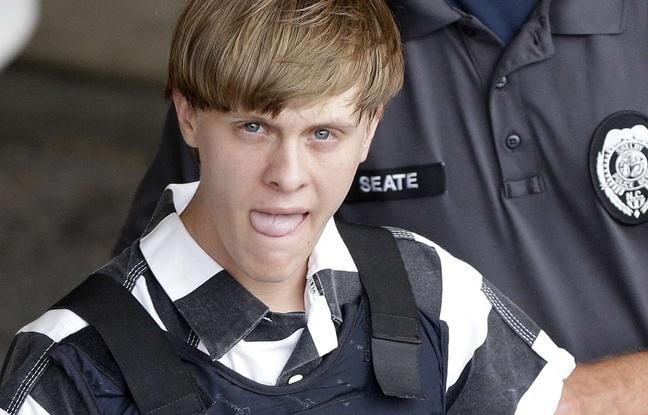 Tuerie raciste aux USA: Dylann Roof condamné à mort