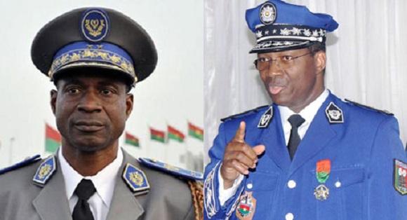 Révélation: l'attaque de la MACA, consistait à assassiner les généraux Djibrill Bassolé et Gilbert Diendéré