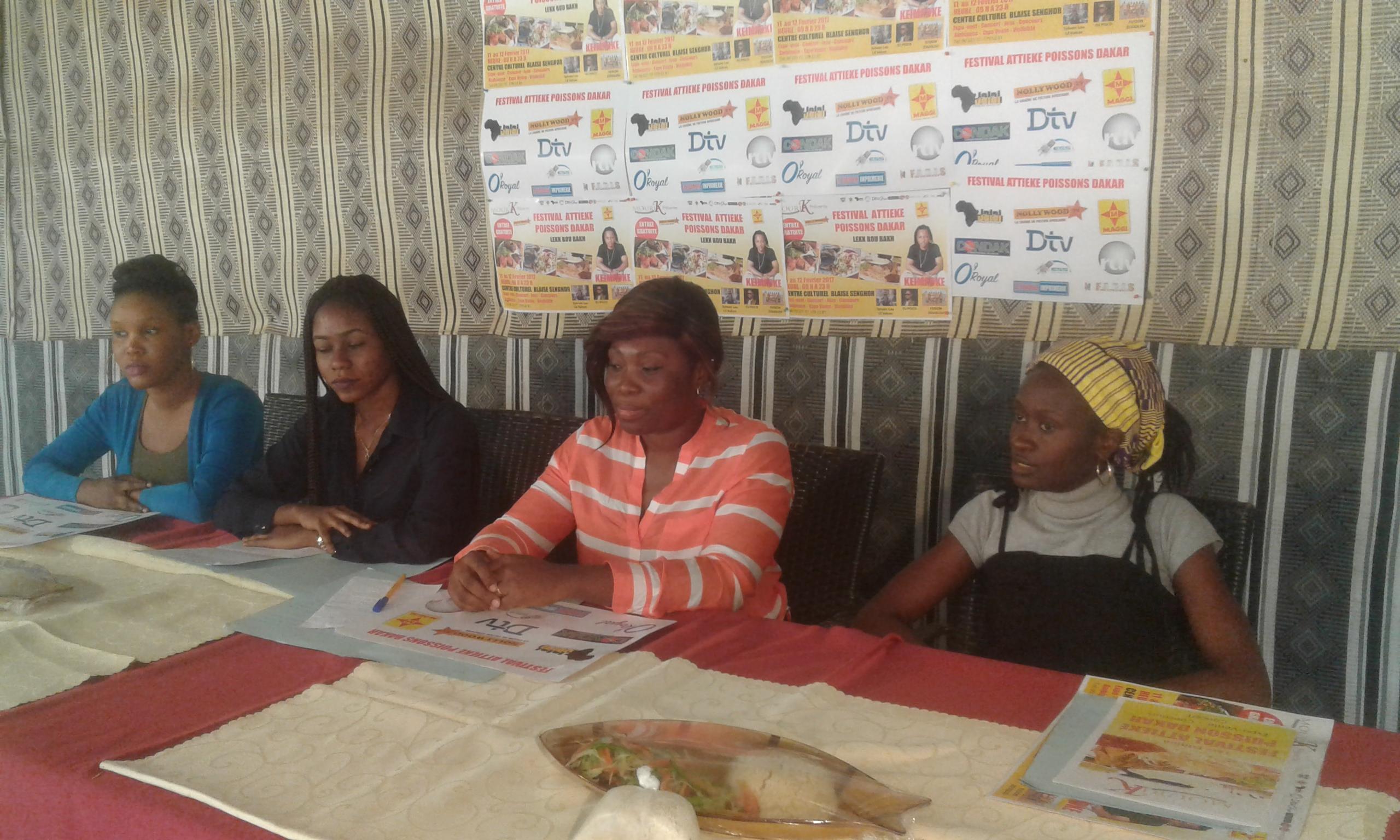 INTÉGRATION AFRICAINE: l'établissement Mouriak, pour la promotion des plats du continent