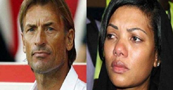Les raisons du mariage Hervé Renard et Viviane Dieye, la veuve de Bruno Metsu
