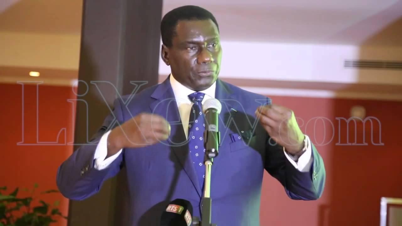 Dr Cheikh Kanté humilie tous les responsables Apéristes de la Casamance