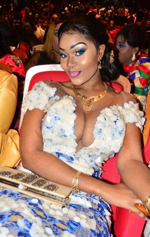 Les pires et les meilleures des tenues de la soirée Sénégalaise