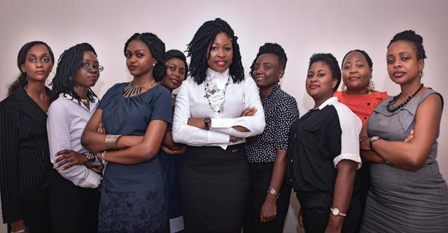 VALÉRIE NEIM: « mon entreprise est composée à 90% de femmes ! »