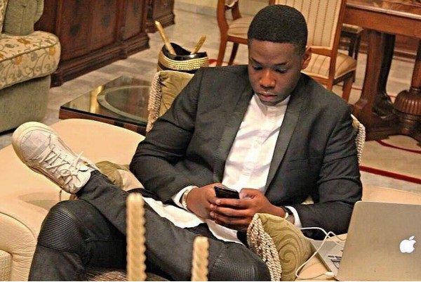 Ségui, fils de Youssou Ndour étale toute sa classe