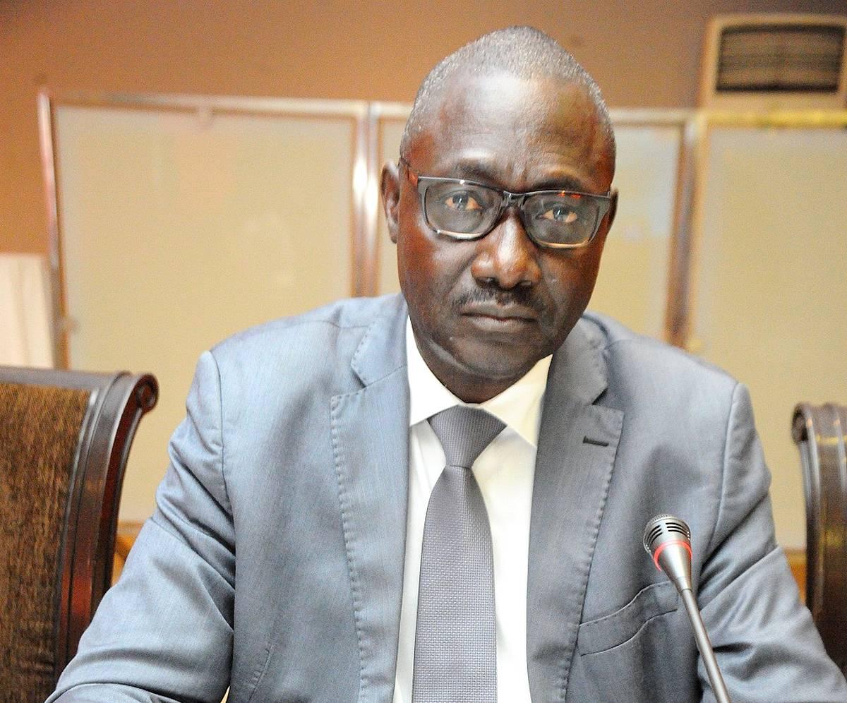 Waly Ndour limogé à la tête de la  CENTIF