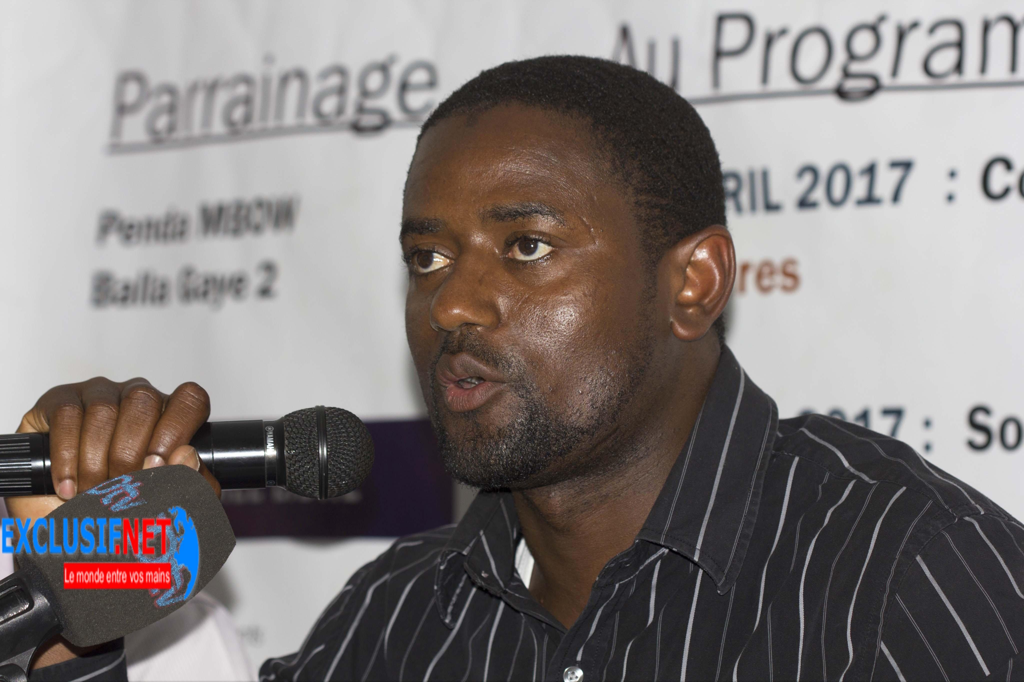 Mouhameh Fall: «Nous avons beaucoup contribué pour le retour de la paix en Casamance »