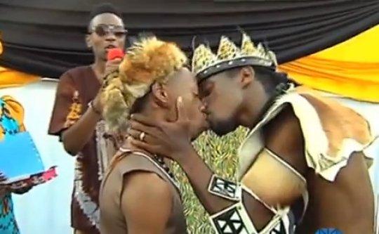 Nigeria : 53 hommes jugés pour avoir organisé un mariage gay