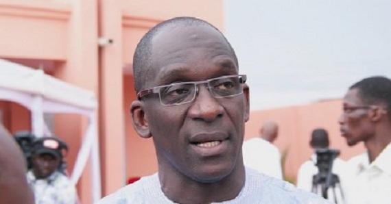 Abdoulaye Diouf Sarr, tacle sévèrement la famille de Marème Faye Sall