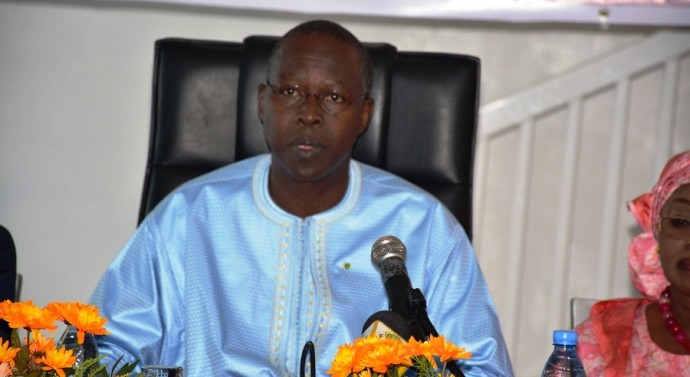 MEETING: Le parrainage du PM à une association divise les ressortissants Casamançais