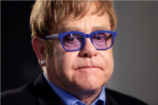 Un islamiste voulait s'en prendre à Elton John