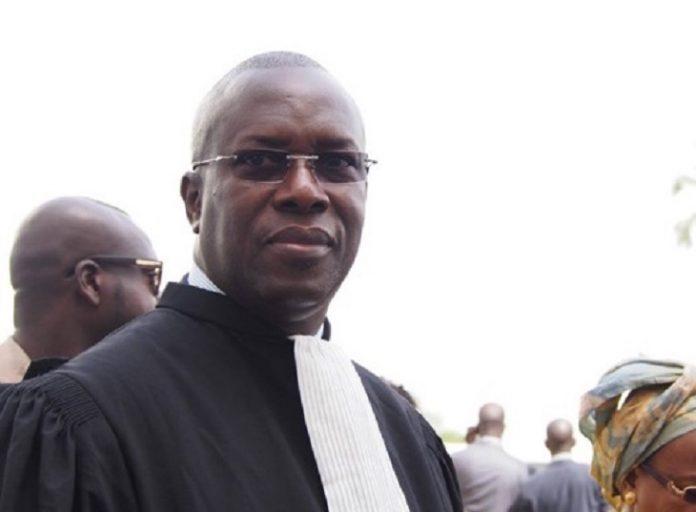Défense du maire de Dakar: Souleymane Ndéné Ndiaye quitte Khalifa Sall