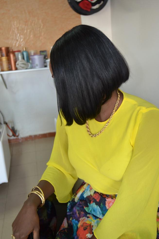 Cette belle Sénégalaise va vous rendre fou, regardez