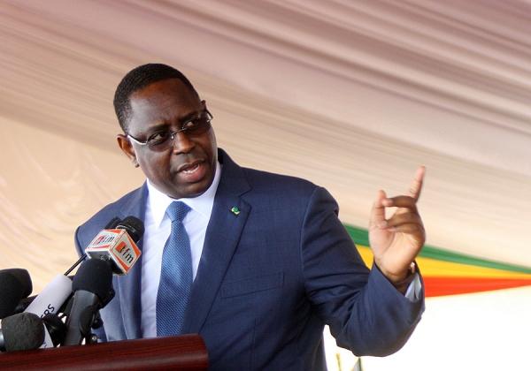 Macky à Thierno Alassane Sall ce matin : « Quitte le Palais, je ne veux plus... »