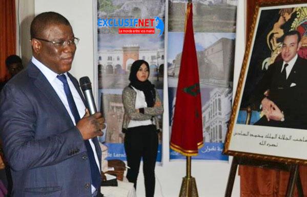 MAROC:  Baldé élu SG de l'Association du Réseau des Villes d'Afrique pour la culture et le Patrimoine