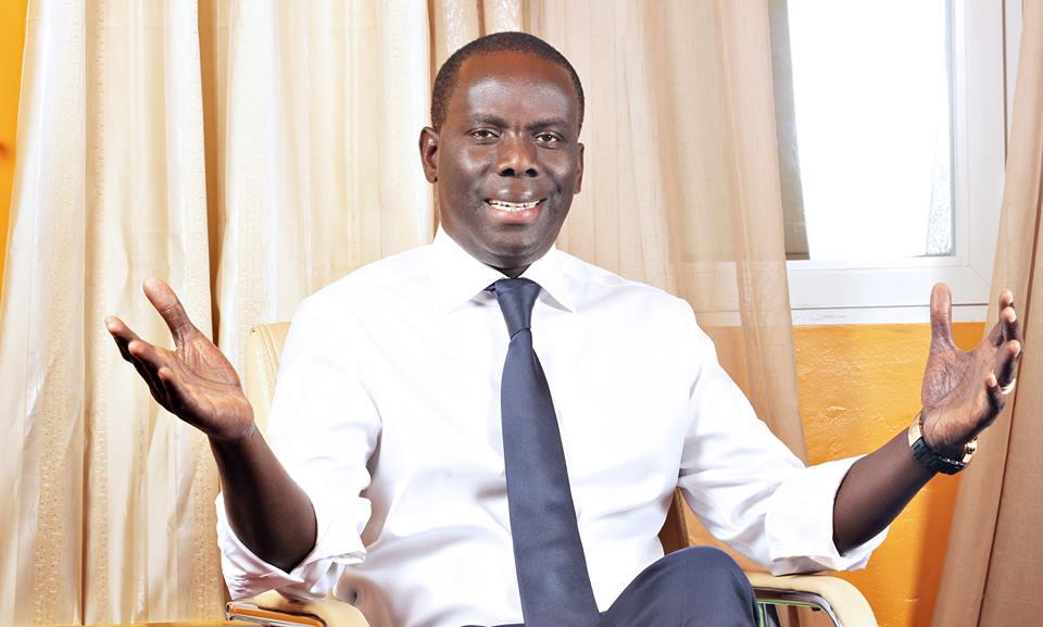 Législatives: Le Parti NG et Jubanti Sénégal investissent Malick Gackou tête de liste à Guédiawaye